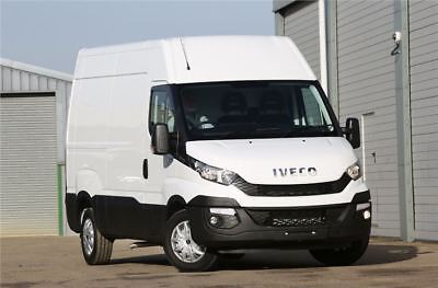 IVECO DAILY EURO 6 VAN 2014 TO 2017 Workshop Repair Technical Service Manual
