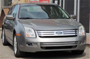 2009 Ford Fusion SEL*AWD*LEATHER*SUNROOF*