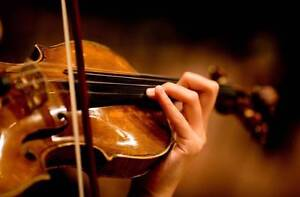 Violin and Music Theory Lessons Springwood Logan Area Preview