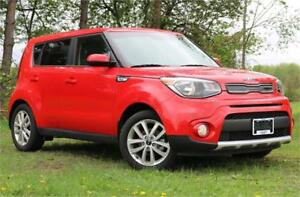 2017 Kia Soul EX|Heated Front Seats|Bluetooth|Heated St. Wheel
