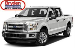 2017 Ford F-150 XLT / 5.0L V8 / Auto / 4x4 **Excel Cond't**