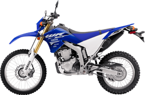 2018 Yamaha WR250-FO-WR250R-Free Delivery in the GTA**