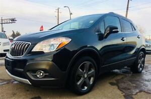 2014 Buick Encore, $119 Biweekly, Get Approved today!