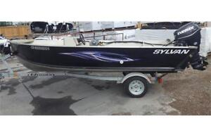 GOOD & BAD CREDIT APPROVED!THEN YOU GO SHOP TO FIND YOUR BOAT!