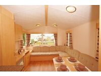 cheap static caravan for sale on luxury flagship resort skegness everything included not butlins
