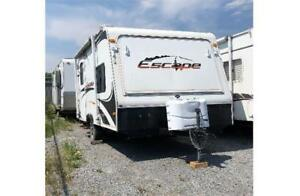 Buy Or Sell Used Or New Rvs Campers Amp Trailers In Ontario