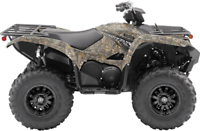 2019 Yamaha GRIZZLY EPS - Coming Soon Ottawa Ottawa / Gatineau Area Preview