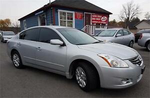 2012 Nissan Altima 2.5 S|EASY CAR LOANS AVAILABLE FOR ANY CREDIT