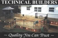 **********WWW.TECHNICALBUILDERS.CA*********