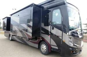 Diesel Motorhome Buy Or Sell Used And New Rvs Campers