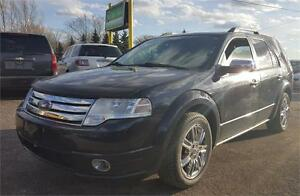 2008 Ford Taurus X LIMITED