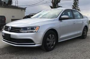 2015 Volkswagen Jetta Sedan Highline $149 BI-WEEKLY!