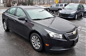 2012 Chevrolet Cruze LS | Easy Car Loan Available For Any Credit