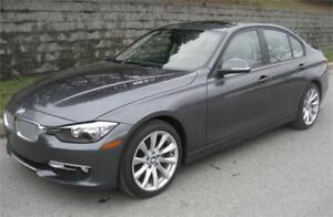 "2013 BMW 320i xDrive MODERN (76,000/KM NAVI CUIR TOIT 18"" MAGS)"