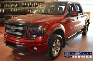 2013 Ford F-150 FX4 $243 Bi-Weekly OAC