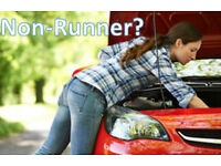 WE BUY ANY CAR! - Scrap? Damaged? Non-Runner? or just want a quick hassle-free sale? CALL US TODAY!
