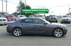 2015 Dodge Charger SXT CALL/TEXT SANDRA 780-200-7485