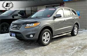 2010 Hyundai Santa Fe GL w/Sport | DONT PAY FOR 6 MONTHS!!!OAC