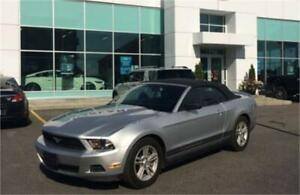 2012 Ford Mustang Premium V6*55000Km*Financement disponible*