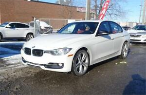 2014 BMW 3 Series 328i xDrive.Navigation.One Owner.Carproof Clea