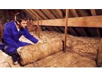 Loft Insulation Knauf Earthwool Brand New Winter is coming Be Warm Delivery Available