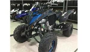 2017 Yamaha....BAD CREDIT FINANCING AVAILABLE!!