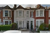 Studio flat in Pennard Road, London