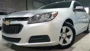 2015 Chevrolet Malibu LS ECO/BLUET/CRUISE/GROUP ELEC/BAS KILO!!!