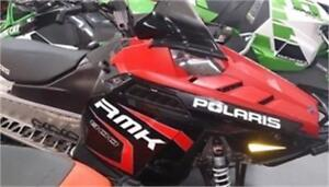 2011 Polaris.....BAD CREDIT FINANCING AVAILABLE!!