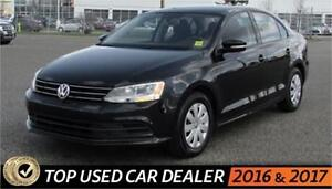 All Credit Financing Approved - $0 Down - 2016 VW Jetta