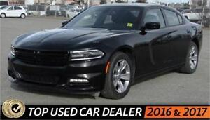 All Credit Financing Approved - $0 Down - 2016 Dodge Charger