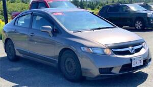 2011 Honda Civic Sdn SE - $7955 On the Road!!!