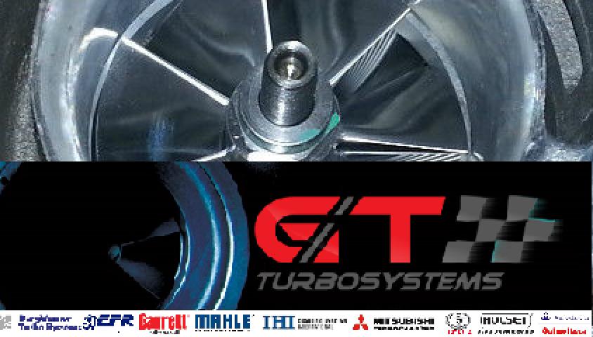 IHI Turbolader 1.9 JTD TD Fiat Punto, Palio, Stilo, Strada 46556011 71723486 Neu