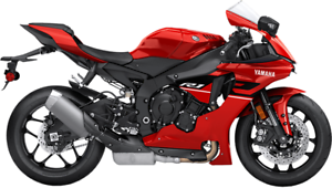 2019 Yamaha YZF-R1 - FO-YZFR1AKR - Free Delivery in GTA**