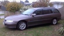 Holden Berlina HBD Wagon Traralgon Latrobe Valley Preview
