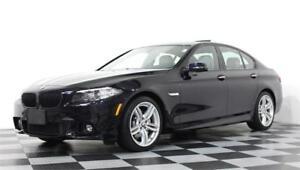 2014 BMW 528i X-DRIVE M-SPORT PKG |NAV|360CAMERA|PHONE|79000KM