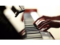 Looking for a piano teacher
