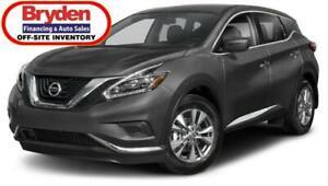 2018 Nissan Murano SL /3.5L v6 / Auto / AWD