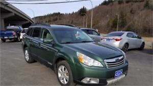 2010 Subaru Outback w/fresh timing belt!!!! LIMITED EDITION!!!!