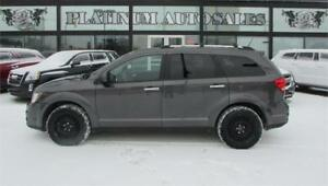 2015 Dodge Journey R/T All wheel drive R/T R/T