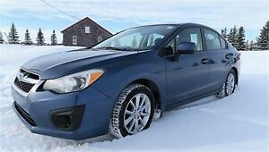 2012 Subaru Impreza - HEATED seats, & BLUETOOtH