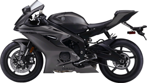 2018 Yamaha YZF-R6- Factory Order- Free Delivery in the GTA**