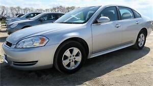 2011 Chevrolet Impala LT  *LOW KM - Only 91,555*