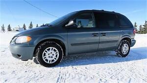 2007 Dodge Caravan SE
