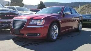 "2013 CHRYSLER 300C 5.7 HEMI 395 HP "" RED ROLLING THUNDER"""