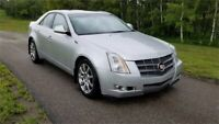 2009 Cadillac CTS4 AWD. $7.999 GST INCLUDED SALE Calgary Alberta Preview