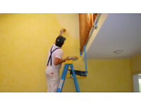 Painting&Decorating-Plasterer-Tilling-Flooring-Best prices-Painter&Decorator-Warranty