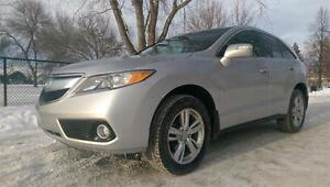 2014 ACURA RDX AWD *ONE OWNER*