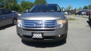 2008 Ford Edge Limited AWD/NAVI/BLUETOOTH/LOADED