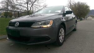 2013 VW Jetta {One Owner} Great Gas Mileage, Factory Warranty!!!